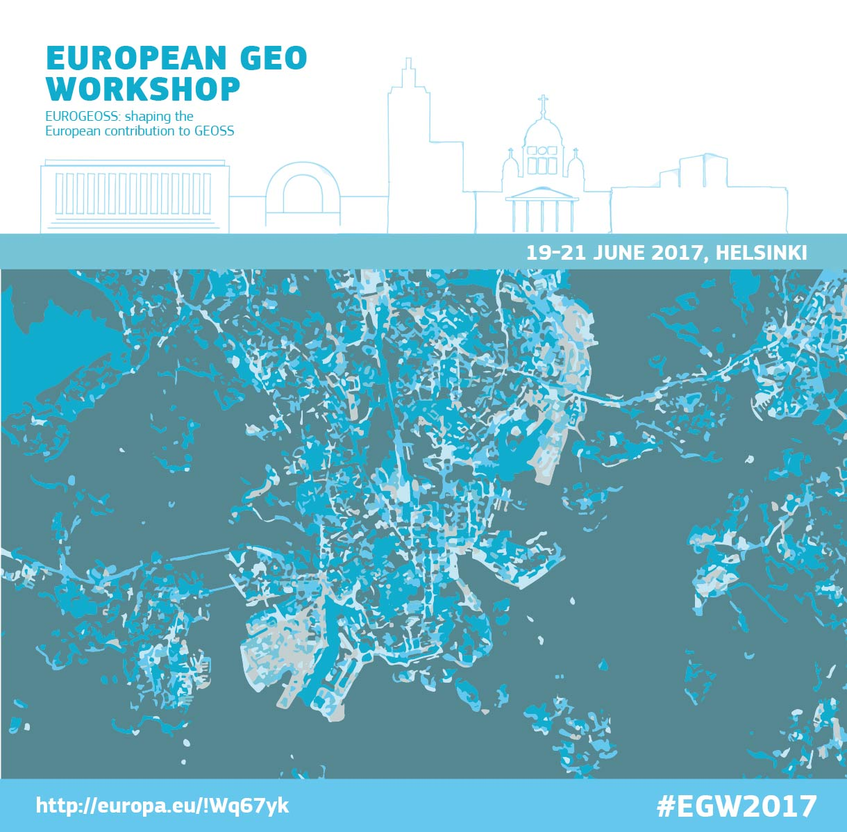 European GEO Workshop 2017